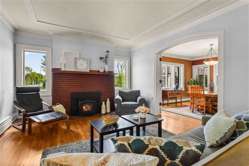 Tiny photo for 1315 Sherman Ave, Madison, WI 53703 (MLS # 1908769)