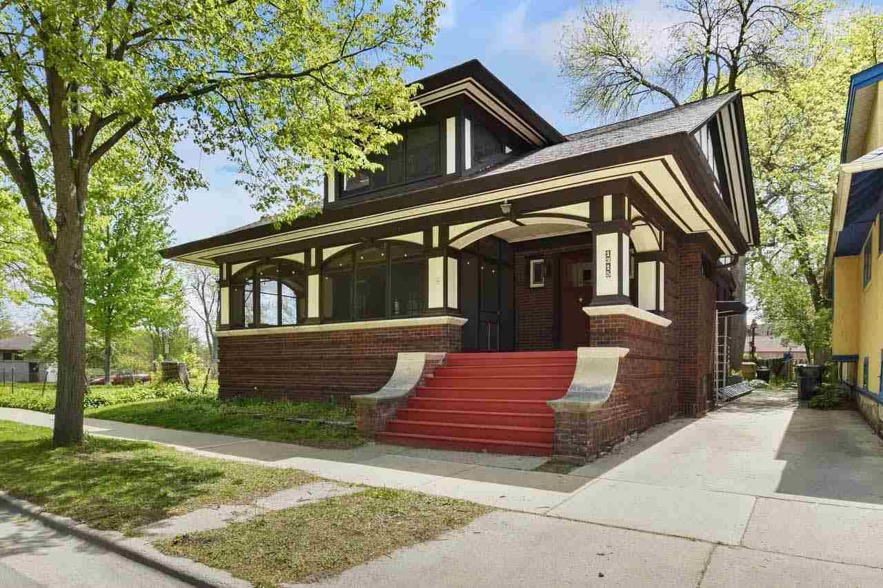 Photo for 1315 Sherman Ave, Madison, WI 53703 (MLS # 1908769)