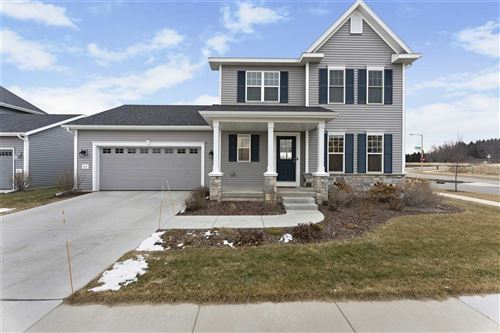 Photo for 713 Cozy Nest Dr, Verona, WI 53593 (MLS # 1874771)
