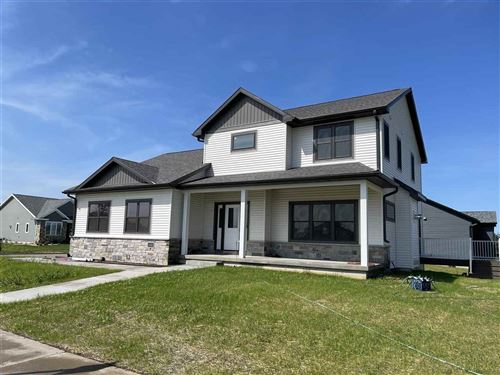 Photo of 1332 Hoel Ave, Stoughton, WI 53589 (MLS # 1907771)