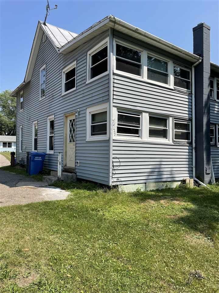 419 Ridge St, Baraboo, WI 53913 - #: 1915771