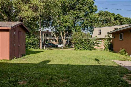 Tiny photo for 3725 W Karstens Dr, Madison, WI 53704 (MLS # 1889772)