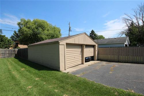 Tiny photo for 587 RUGGLES STREET, Fond Du Lac, WI 54935 (MLS # 369772)