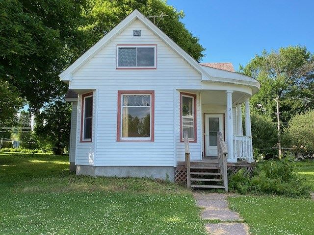 318 W Fountain St, Dodgeville, WI 53533 - #: 1874772