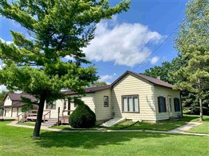 Photo of 112 N Newcomb St, Whitewater, WI 53190-2131 (MLS # 1867773)