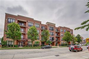 Photo of 615 W Main St #208, Madison, WI 53703 (MLS # 1860774)