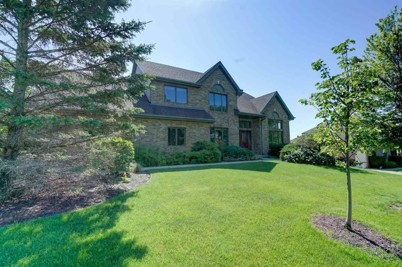 1721 Shady Point Dr, Verona, WI 53593 - #: 1868774