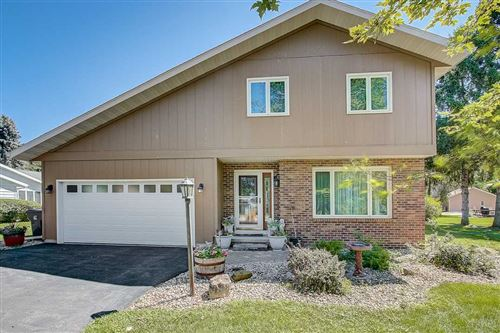 Photo of 7064 S Hill Rd, DeForest, WI 53532 (MLS # 1890776)