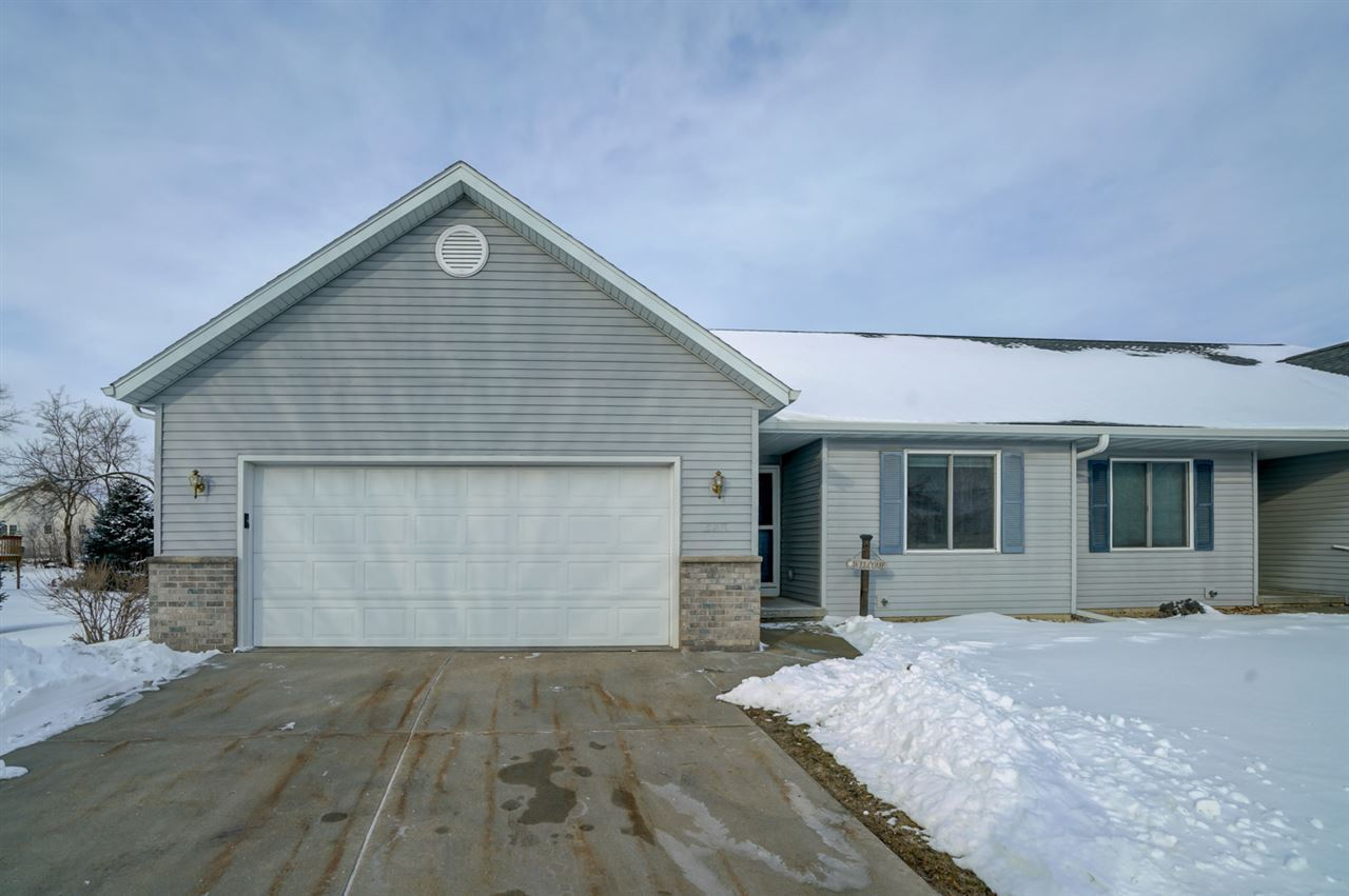328 Concord Dr, Oregon, WI 53575 - MLS#: 1876776