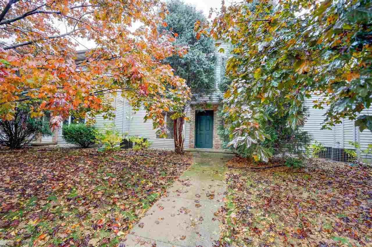 721 N Thompson Dr #4, Madison, WI 53704 - #: 1895776