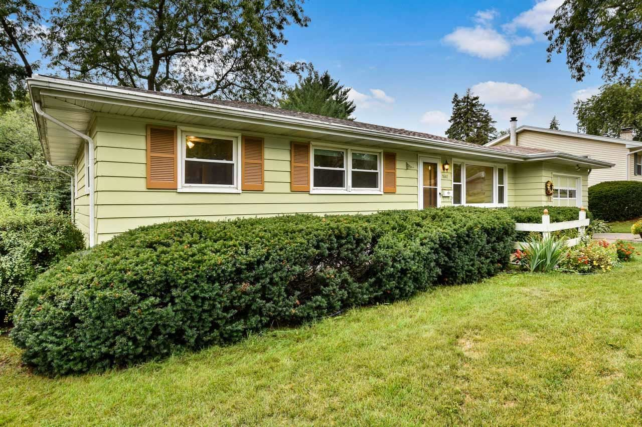 Photo for 1647 Haas St, Madison, WI 53704-2105 (MLS # 1919776)