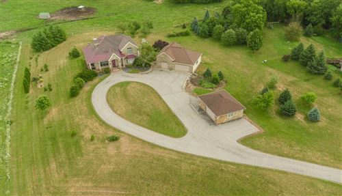Photo of N2680 Mehring Rd, Jefferson, WI 53549 (MLS # 369778)