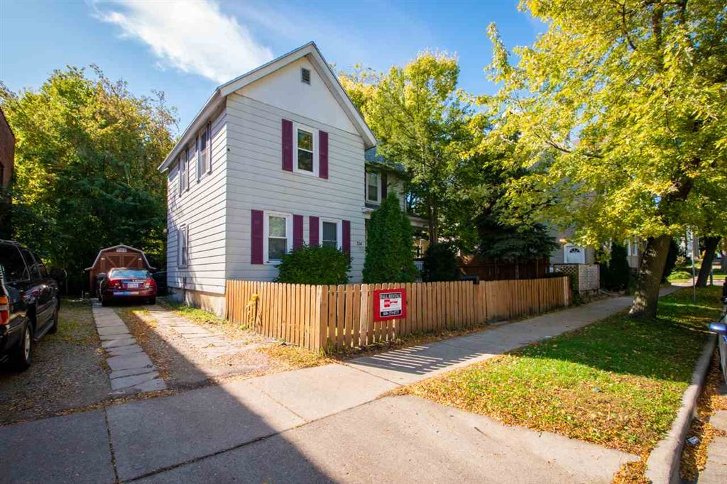 314 N Paterson St, Madison, WI 53703 - MLS#: 1870778