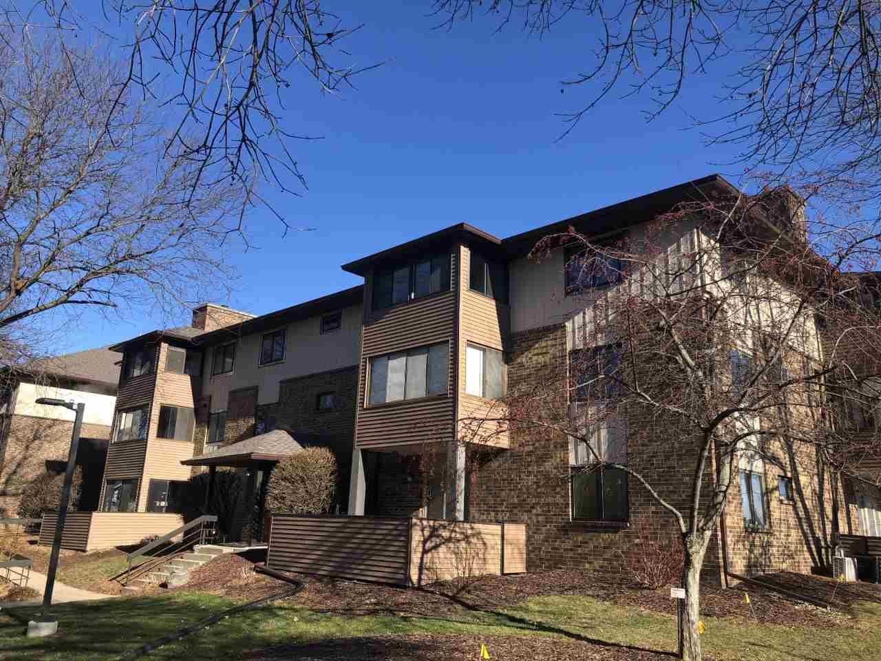 6 Maple Wood Ln #9, Madison, WI 53704 - #: 1898778