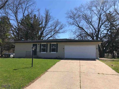 Photo of 10642 N Oakway Ln, Edgerton, WI 53534 (MLS # 1873779)