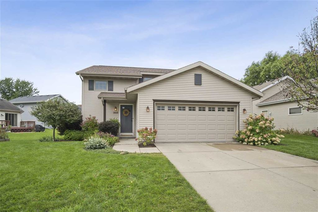 3818 Ice Age Dr, Madison, WI 53719 - #: 1868779