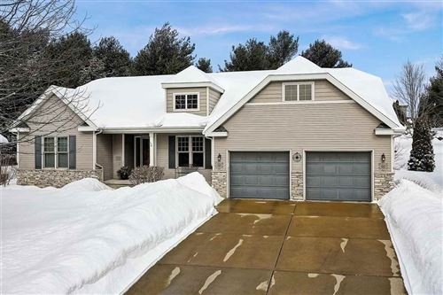 Photo of 1137 Meadow Sweet Dr, Madison, WI 53719 (MLS # 1902780)