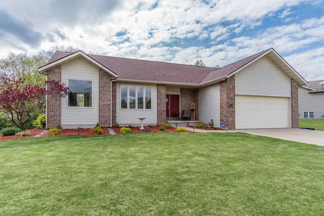 1701 Valley View Dr, Baraboo, WI 53913 - #: 1908780
