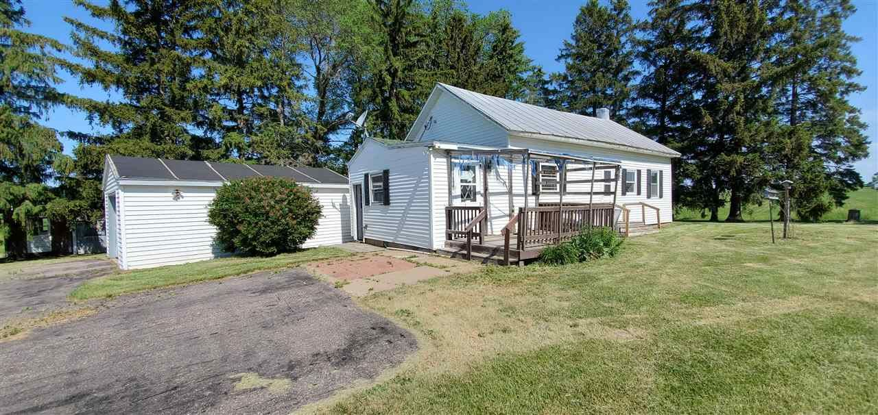 N3705 Cty Rd G, Mauston, WI 54948 - #: 1911780
