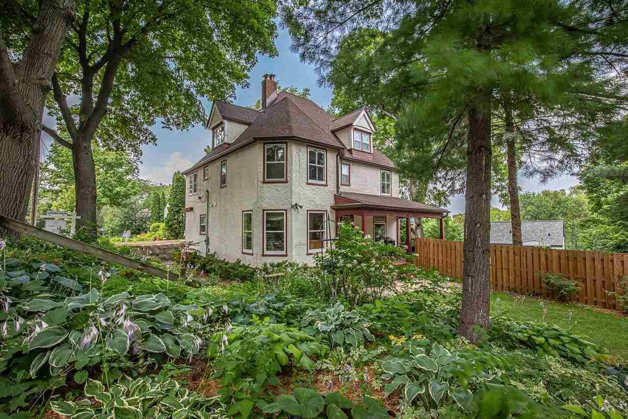 1908 Arlington Pl, Madison, WI 53726 - #: 1913780