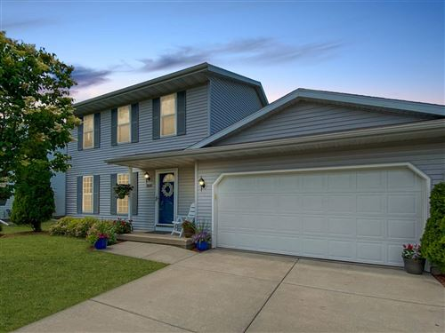 Photo of 3510 Basalt Ln, Madison, WI 53719 (MLS # 1886781)