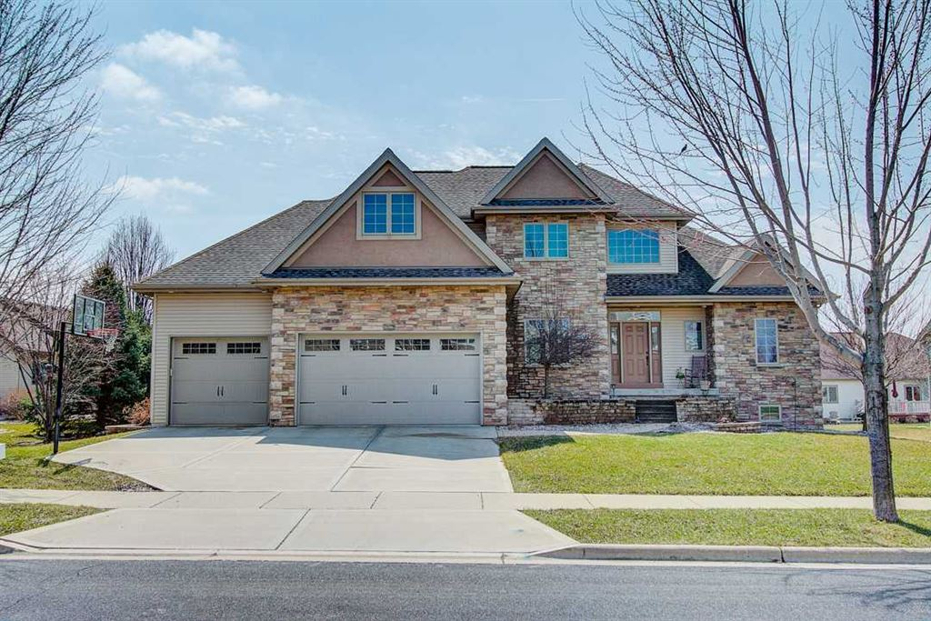 702 Pleasant Valley Pky, Waunakee, WI 53597 - MLS#: 1854781