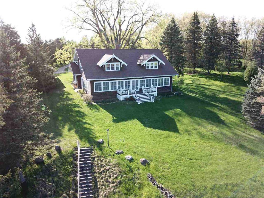 N4740 Radtke Rd, Princeton, WI 54941 - #: 1830782
