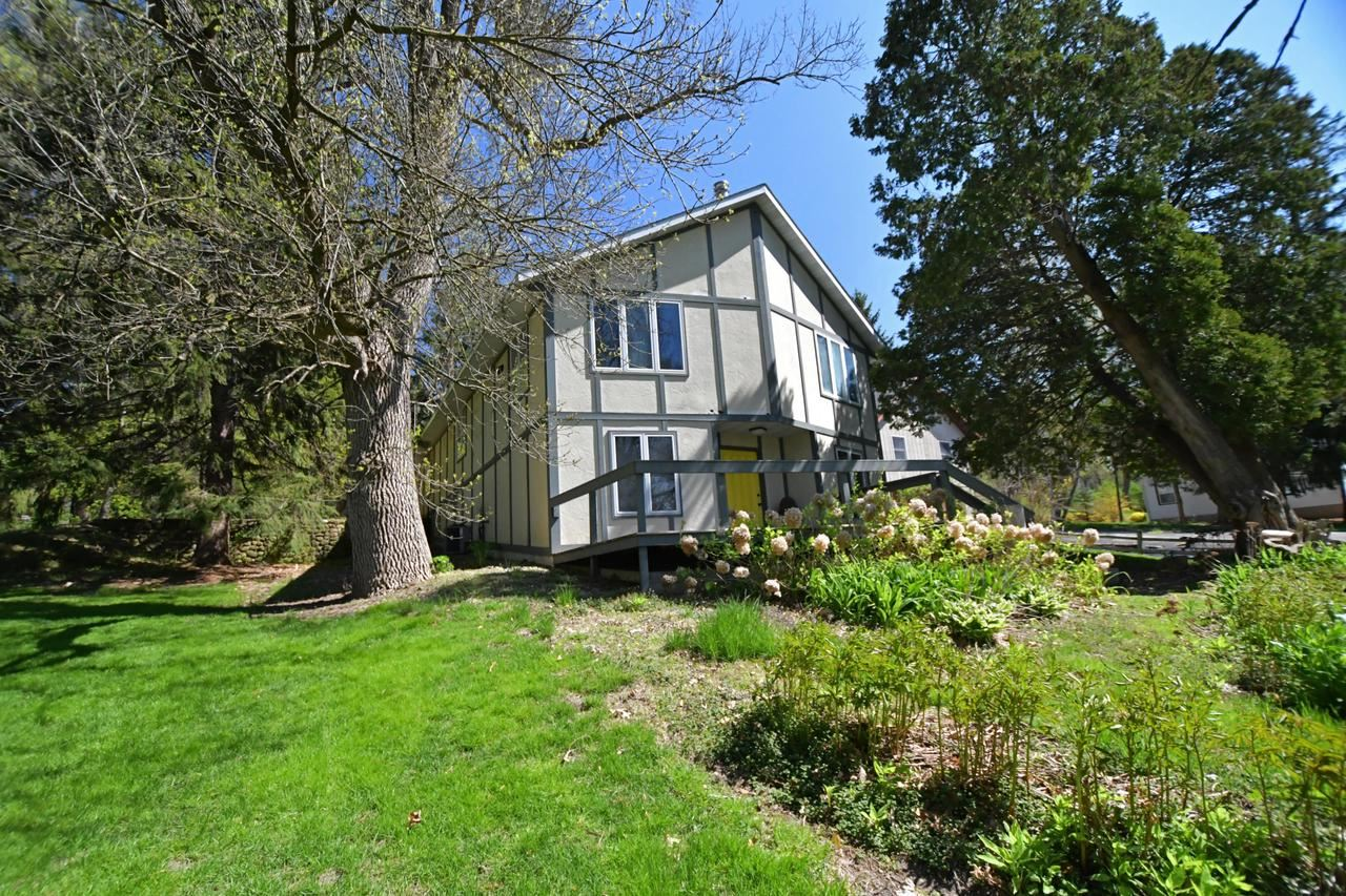 W2223 Hickory Rd, Green Lake, WI 54941 - #: 366782
