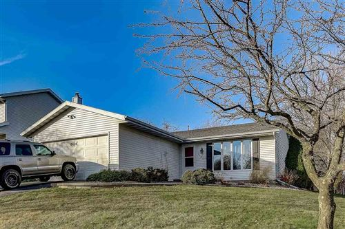 Photo of 7102 Brindley Cir, Madison, WI 53719 (MLS # 1898783)