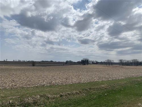 Photo of 5 Acres Boelte Rd, Columbus, WI 53925 (MLS # 1900783)