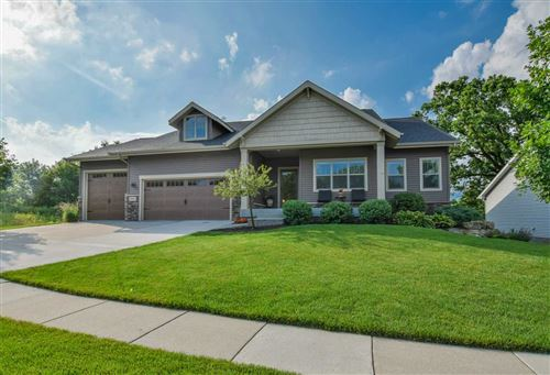 Photo of 2425 Stone Crest Dr, Stoughton, WI 53589 (MLS # 1887784)