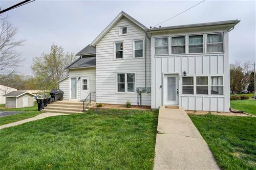 Photo of 316 Columbia Ave, Deforest, WI 53532 (MLS # 1907784)