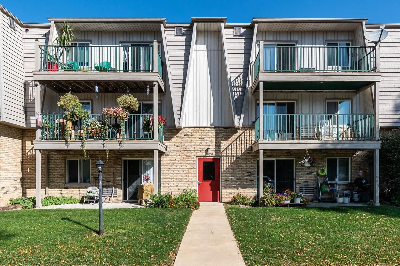 2420 Independence Ln #212, Madison, WI 53704 - #: 1920784