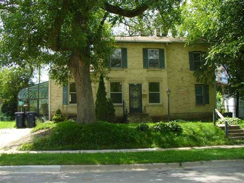 Photo of 1222 Marquette, Janesville, WI 53546 (MLS # 1884785)