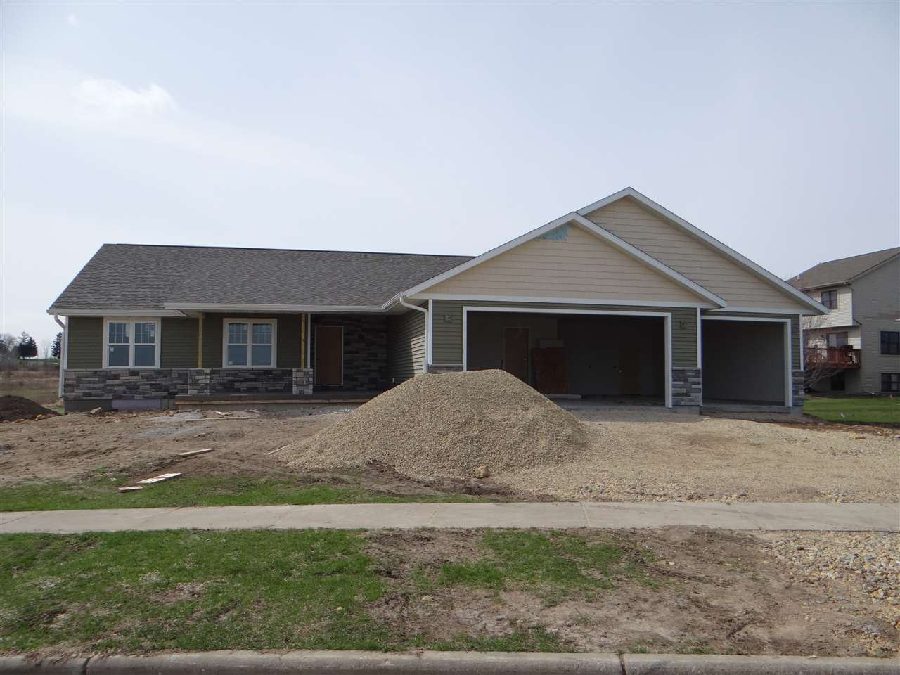 228 Lillehammer Ln, Mount Horeb, WI 53572 - #: 1877786