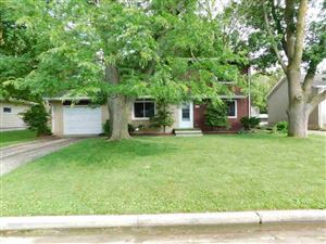 Photo of 215 Pearl St, Reeseville, WI 53579 (MLS # 360787)