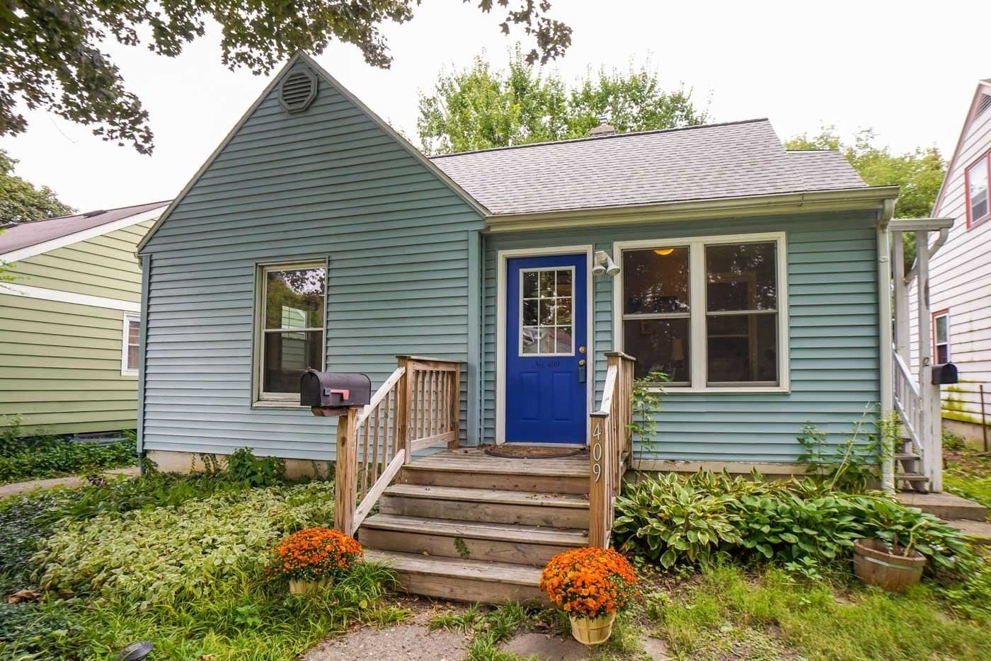 409 Stang St, Madison, WI 53704 - #: 1917787