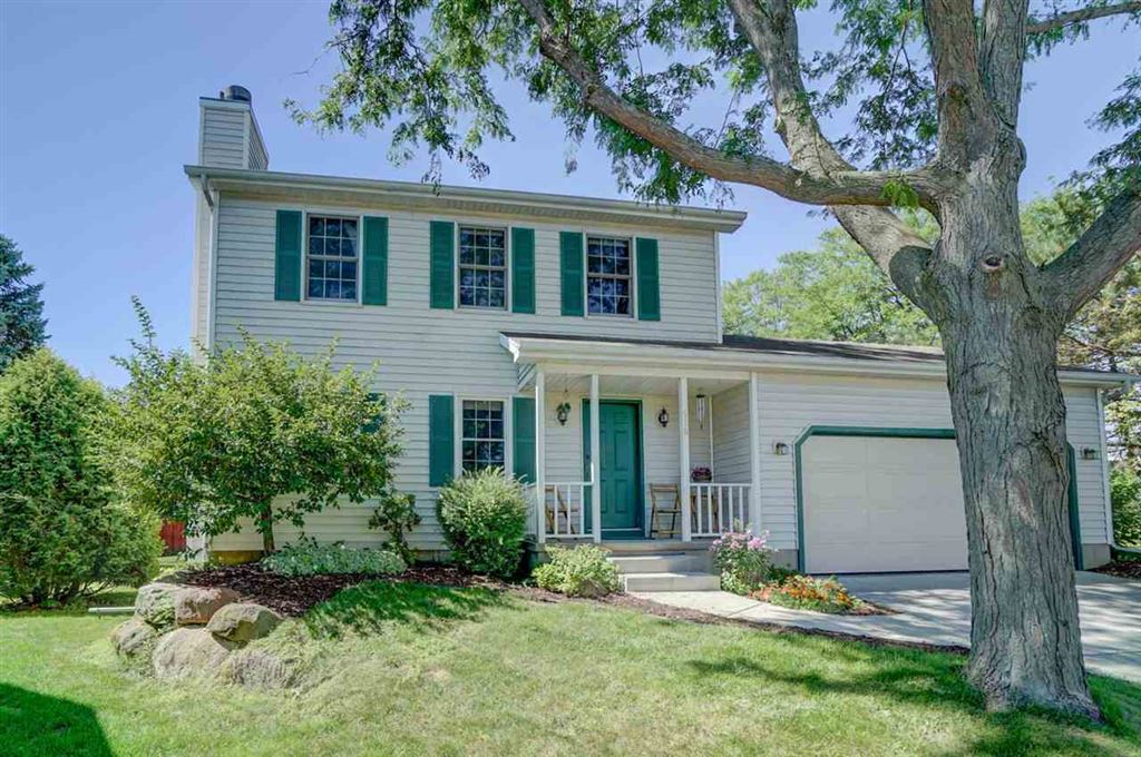 918 SKY RIDGE DR, Madison, WI 53719 - MLS#: 1866788