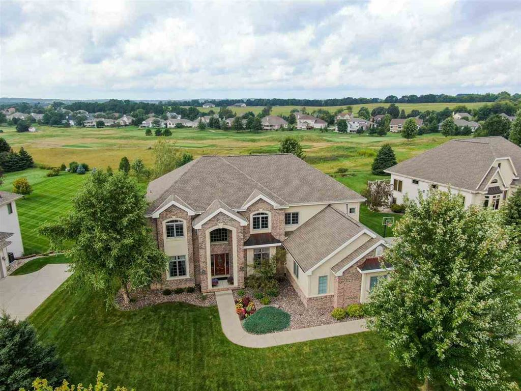 1606 Red Tail Dr, Verona, WI 53593 - MLS#: 1867788