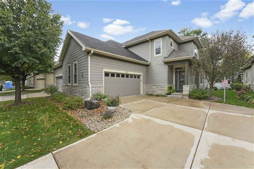 Tiny photo for 1622 Pond View Ct, Middleton, WI 53562 (MLS # 1894789)