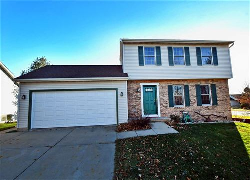 Photo of 130 W Windsor Ave, Cottage Grove, WI 53527 (MLS # 1898789)