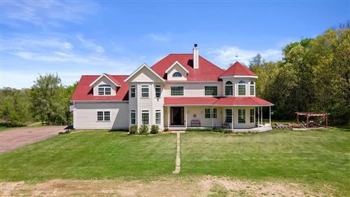 Photo of 2222 County Road A, Stoughton, WI 53589 (MLS # 1906789)