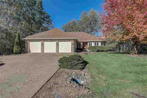 Photo of 8410 Prairie Hill Rd, Madison, WI 53719 (MLS # 1871790)