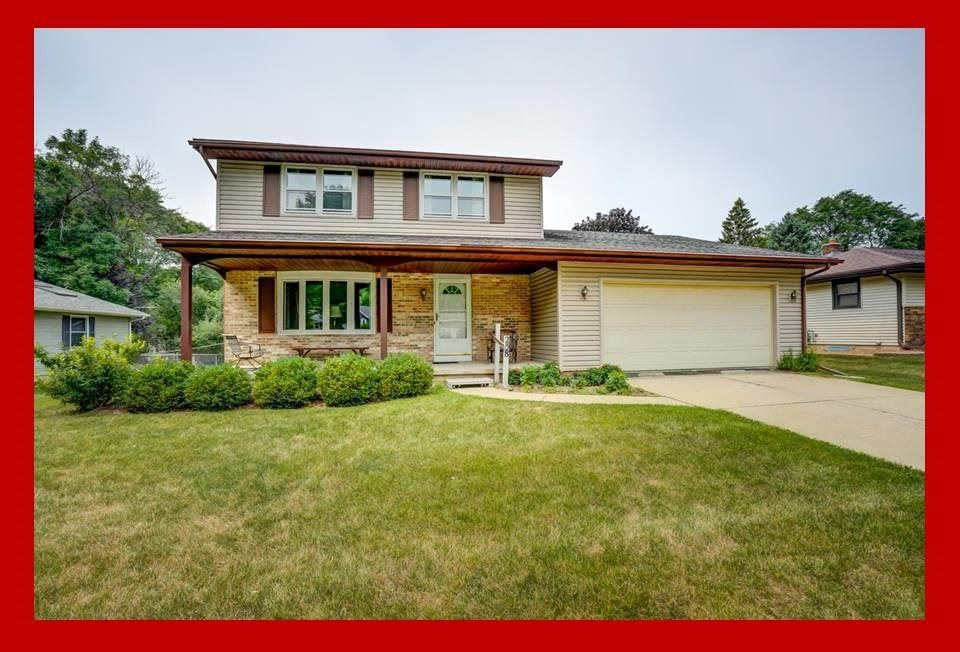 238 St Albans Ave, Madison, WI 53714 - #: 1914791
