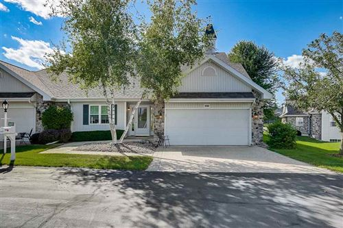 Photo of 5605 Steeplechase Dr, Waunakee, WI 53597 (MLS # 1892792)