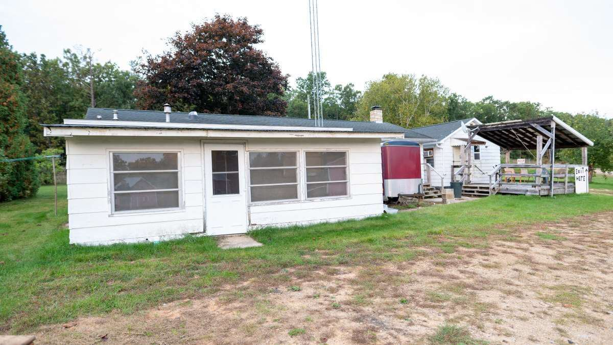 N3360 County Road HH, Lyndon Station, WI 53944 - #: 1897793