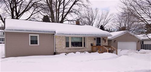 Photo of 105 Henderson St, Edgerton, WI 53534 (MLS # 1902794)