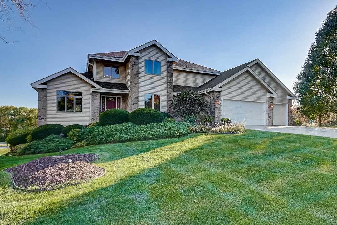 2978 Bosshard Dr, Fitchburg, WI 53711 - #: 1895794
