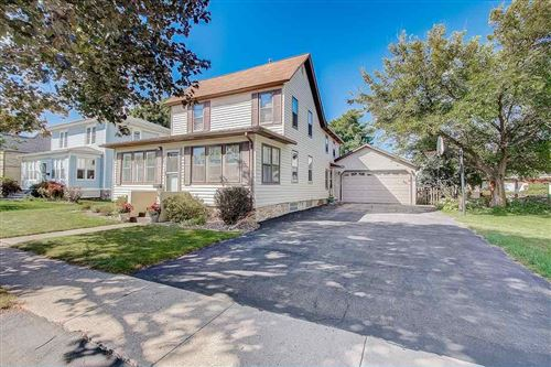 Photo of 209 W 3rd St, Waunakee, WI 53597 (MLS # 1892795)
