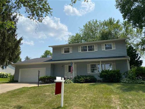 Photo of 3911 Rolling Hill Dr, Middleton, WI 53562 (MLS # 1914795)